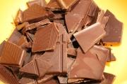 Csoki ízű e-liquid