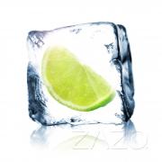 Lemon Cool ízű e-liquid (Zazo 10ml)